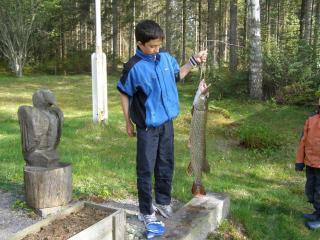 Hauki 5,80 kg