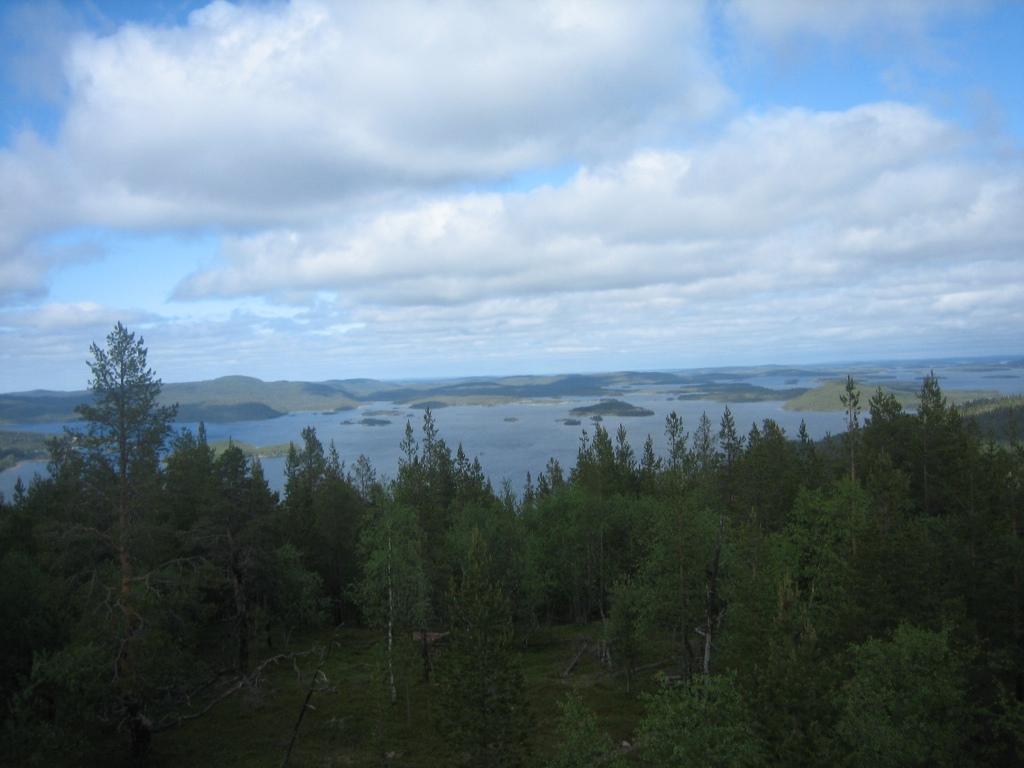 Inarinjärvi 2010