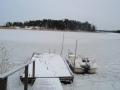 Talvi yllätti 2010 :(