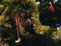 Spinnerbaitin joulukäyttöä