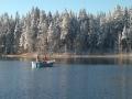 Kirvesjärvi,rokua
