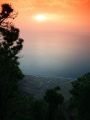 Auringonnousu El Hierro