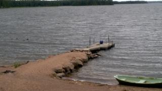Kymijoki tän puoleinen haara