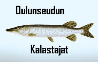 Oulunseudun kalastajat