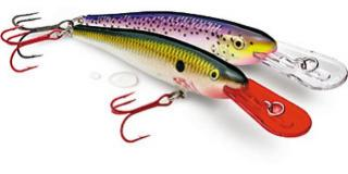 Minnow Rap, Rapala