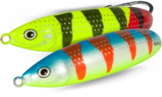 Minnow Spoon, Rapala