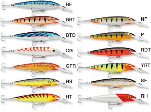 La Pesca del Róbalo (Centropomus sp.) por José Manuel López Pinto / Actualizado a 03 de Noviembre del 2013 Rapala-Barra-Magnum_1227552498_2