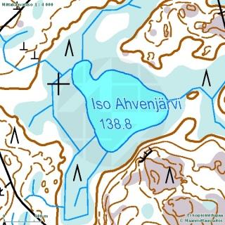Ahvenjärvi