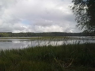 Kataloistenjärvi