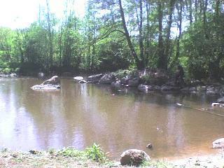 Keravanjoki