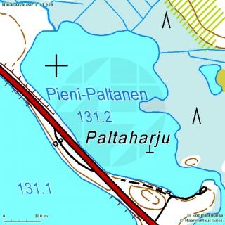 Paltanen