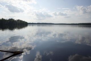Tarhajärvi