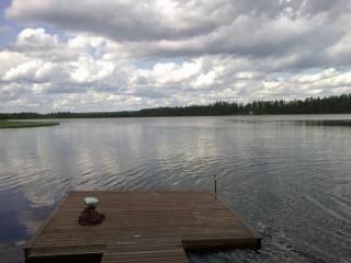 Tuomijärvi