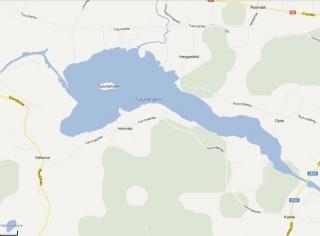Tupurlanjärvi
