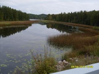 Viralanjärvi