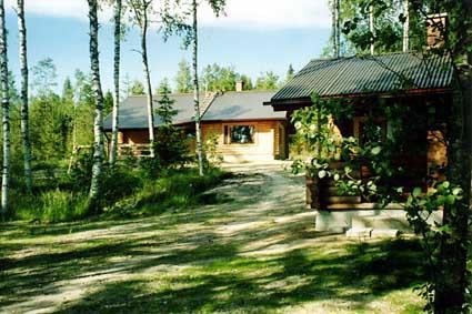 HEVONKUUSI, Hankasalmi