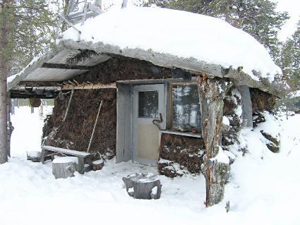 KAMMI, Inari