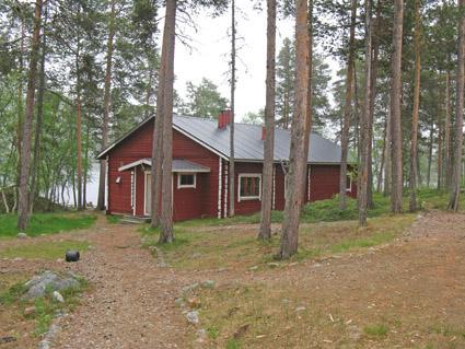 Rovajärvi / Berit, Inari