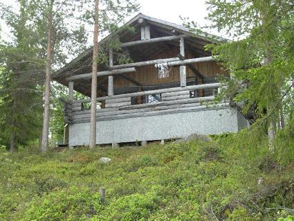 KOTKANPESÄ, Kemijärvi