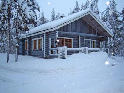 KUJALAN LOMAT 2, Kuusamo