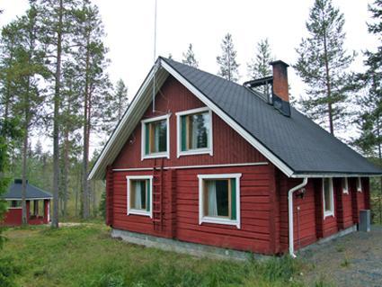 PAJALAN HIRSITUPA, Kuusamo