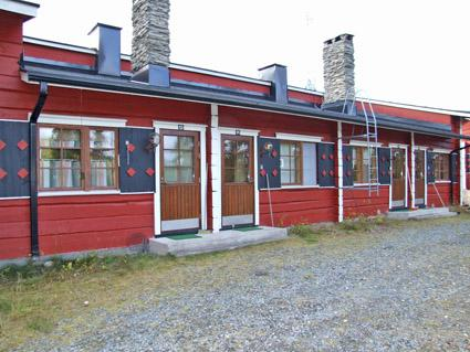 POROKAARRE NR 13, Kuusamo