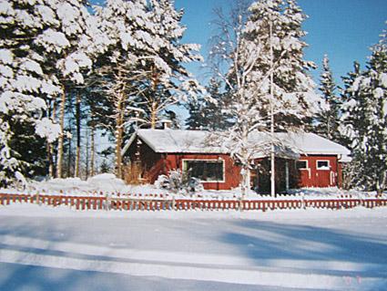 vuokramökit tahko Kalajoki
