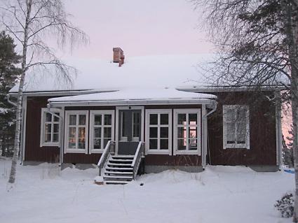 SÄIKKÄRANTA, OULUNSALO