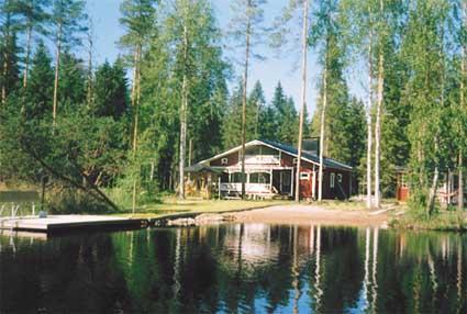 MAJAVANPESÄ, Pieksämäki