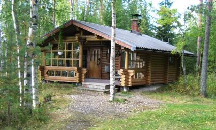 Päiväniemi, Polvijärvi