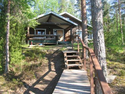 Kalliomökki (Raudanniemi), Mikkeli