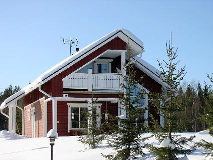 PYRYKIEPPI, Rovaniemi
