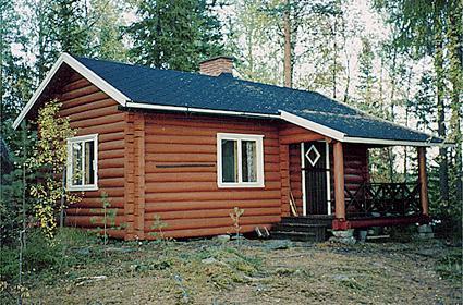 KALLIOSAARI, Saarijärvi
