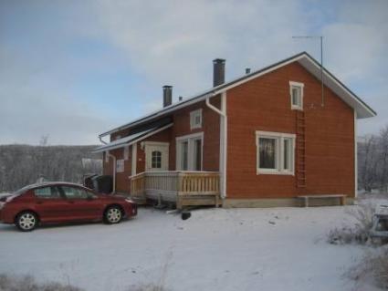 Saana 1, Kilpisjärvi