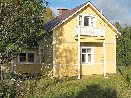 JOKIRANTA, Hankasalmi
