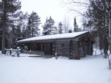 HONKARANTA, Kuusamo