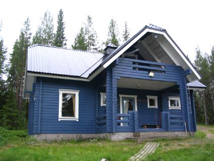 KIVELÄ, Kuusamo