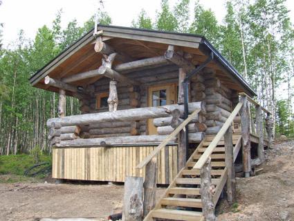 SAARENKAINALO, Kuusamo