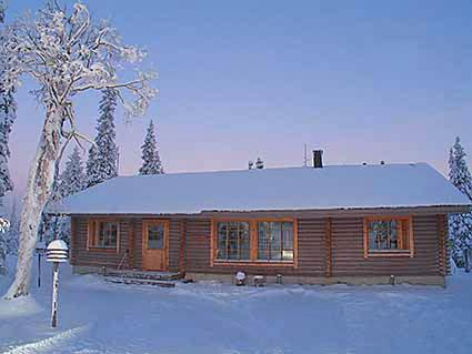 HUVIHOVI, Kuusamo