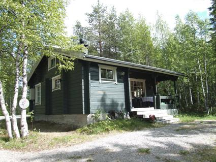 MAIKKILA, Kuusamo