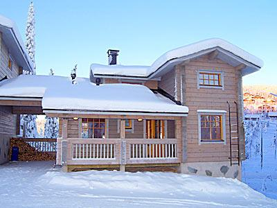 VUOSSELIN TRIO C, Kuusamo
