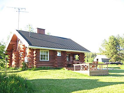 IISAKINRANTA, Rovaniemi