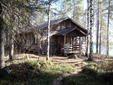 Kuivaniemi, Sonkajärvi