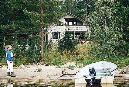 UKKO-ANTTI, NILSIÄ, TAHKO