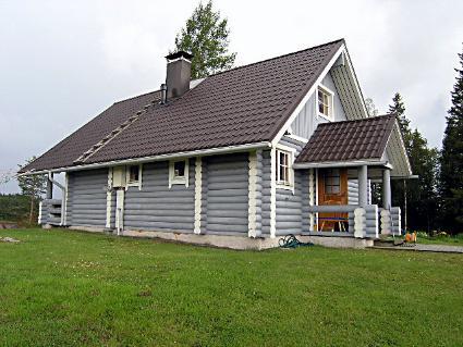 VASTANIEMI, Varpaisjärvi