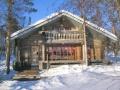 ALAKITKAJÄRVI, TAKKUSALMI, Kuusamo