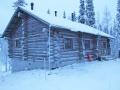 MUUTTOHAUKKA, Kuusamo