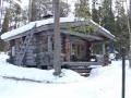 Räväjärvi, Kuusamo