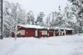 VUOTUNGIN MYLLY B, Kuusamo