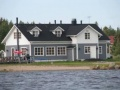 Miekojärven resort, Pello